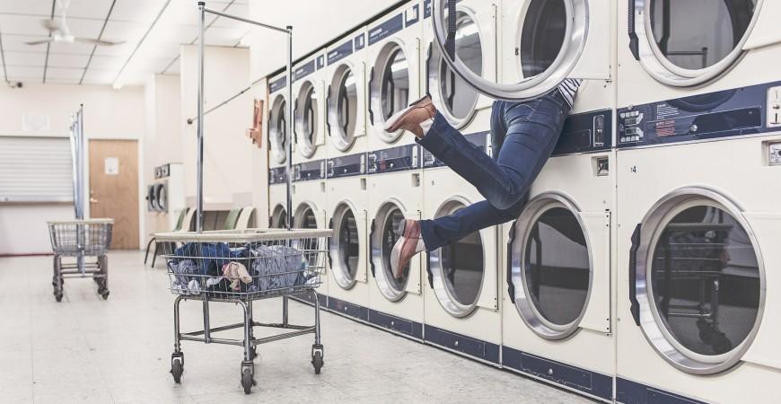 La malédiction de la machine à laver